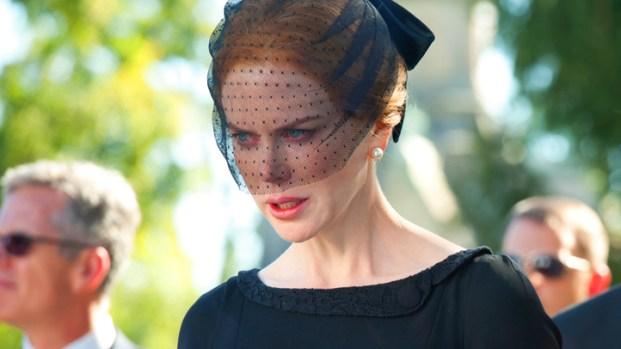 [NEWSC] Nicole Kidman's New Thriller