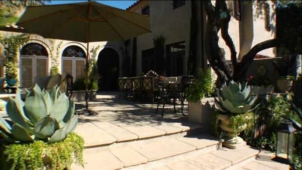 [LXTVN] Designer Living: Redesigned Italian Style