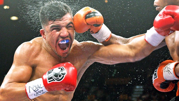 "[NBCAH] Victor Ortiz on Joining ""Dancing With The Stars"""