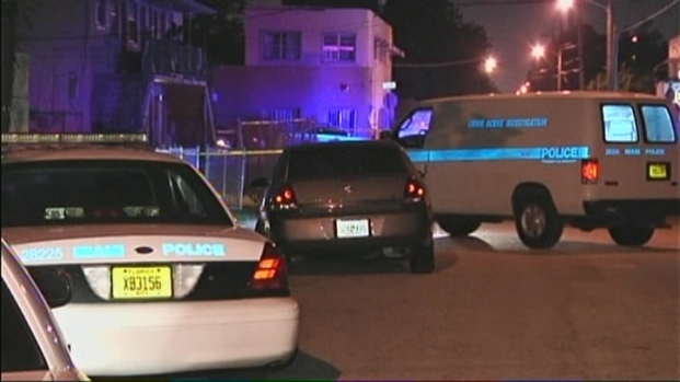 [MI] Two Shot and Killed in Liberty City