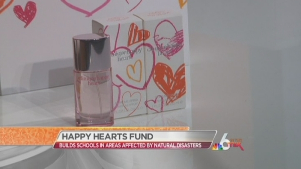 [MI] Petra Nemcova's Happy Hearts