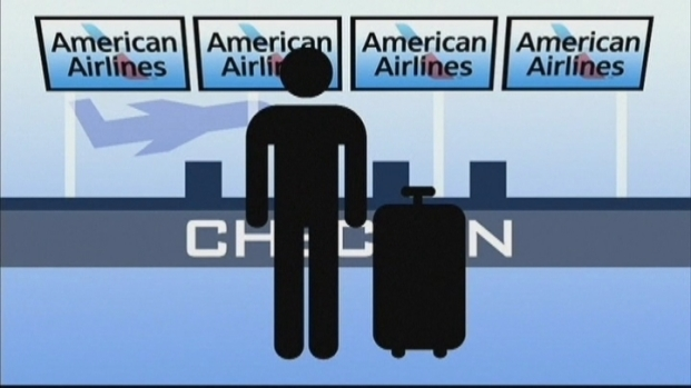 [MI] American Airlines Testing New Boarding Process at Fort Lauderdale Airport