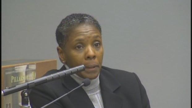 [MI] Defendant's Former Lover Testifies in Rilya Wilson Murder Trial
