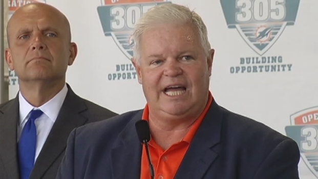 [MI] Miami Dolphins: At Least 70% of Jobs From Sun Life Stadium Project To Go To Miami-Dade Residents