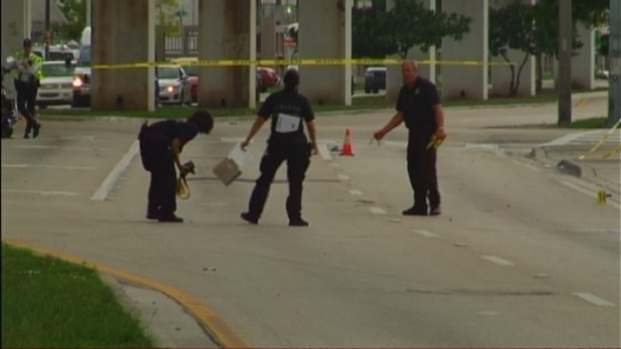 [MI] Two Hospitalized in Shooting at Hialeah Club