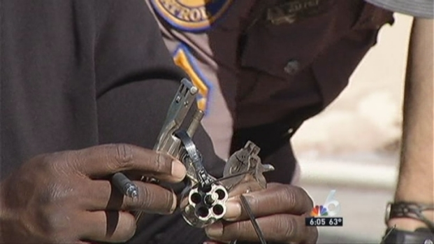 [MI] Gun Buyback in Opa-locka Hits New Record