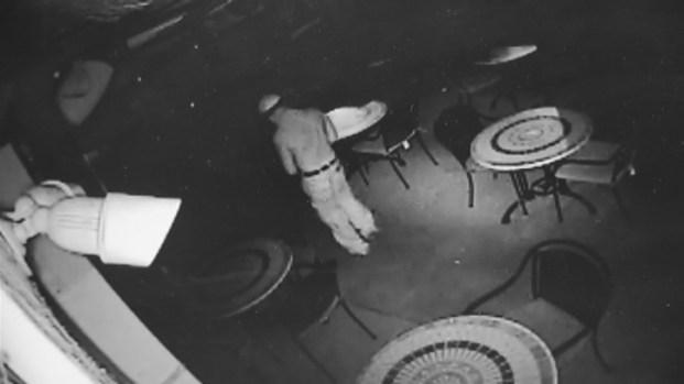 [MI] Surveillance Video Shows Deerfield Beach Restaurant Burglary