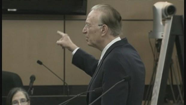 [MI] Jury Deliberates Polo Founder Manslaughter
