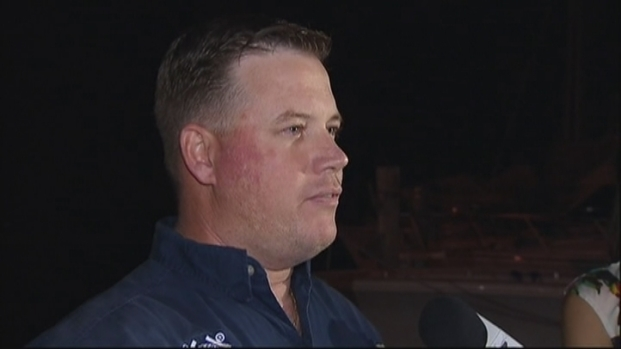 [MI] Coast Guard Searching for Missing Diver Off Key Biscayne