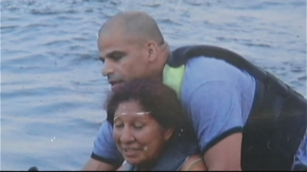 [MI] Son Discusses Father Drowning While Jet Skiing in Northwest Miami-Dade