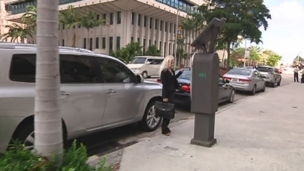 [MI] Fort Lauderdale Launches Parking App