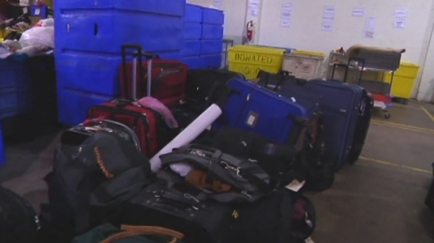 [MI] Goodwill Has Lots of Baggage Under Deal With Miami International Airport