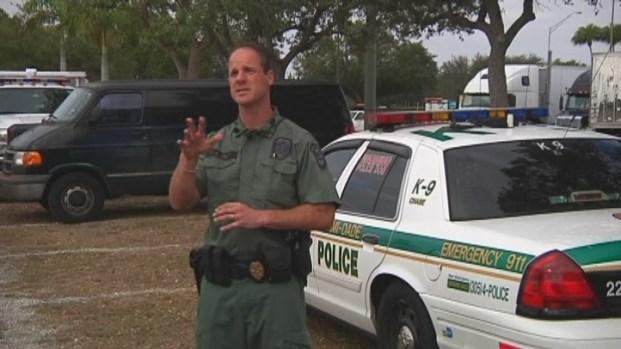 [MI] Heightened Security for Orange Bowl in Miami