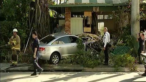 [MI] Woman Arrested for Killing Pregnant Woman in Cabana Crash: Cops