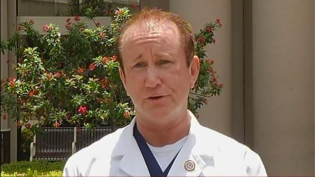 [MI] Miami Doctor Talks About Drug-Induced Delirium