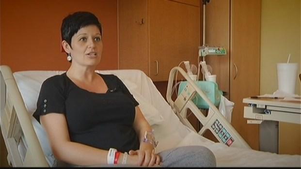 [MI] Woman Who Had Five-Organ Transplant Gives Birth to Healthy Baby