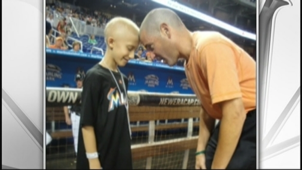 """[MI] Miami Children's Hospital Creates """"Bald Brave Beautiful"""" Project for Young Cancer Patients"""