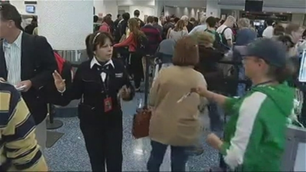 [MI] Thanksgiving Travel Running Smoothly at MIA