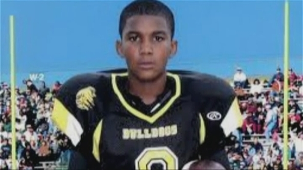 [MI] Trayvon Martin's Stepmom Talks About Helping to Raise Him