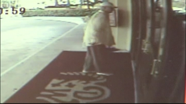 "[MI] ""Senior Citizen"" Burglar Sought in Coral Gables"