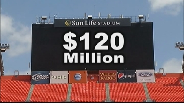 [MI] Early Voting for Sun Life Stadium Referendum Begins Monday