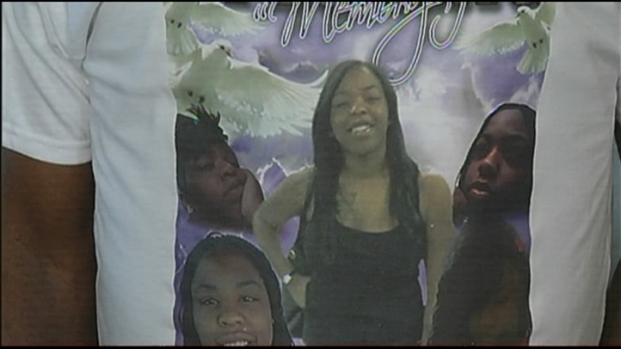 [MI] McNair Family Speaks Out to Help Catch Shooting Suspect