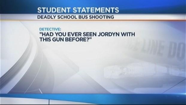 [MI] Evidence Released in Fatal Homestead School Bus Shooting