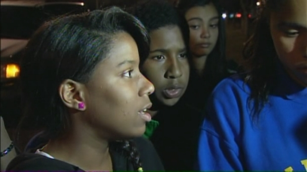 [MI] Friends Mourn the Loss of 13-Year-Old Shot on Private School Bus