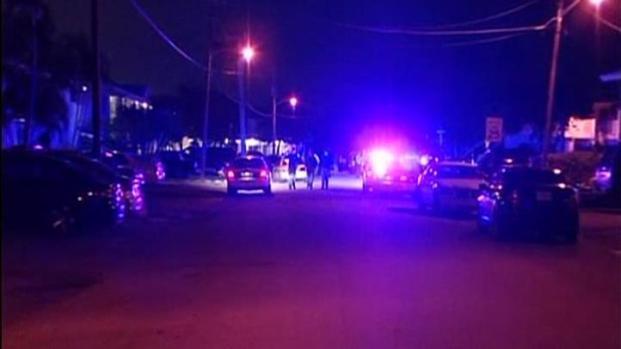 [MI] Suspect Shot By Police in Pompano Beach