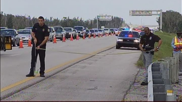 [MI] Off-Duty Sweetwater Police Officer Killed in Motorcycle Accident on Interstate-75: FHP