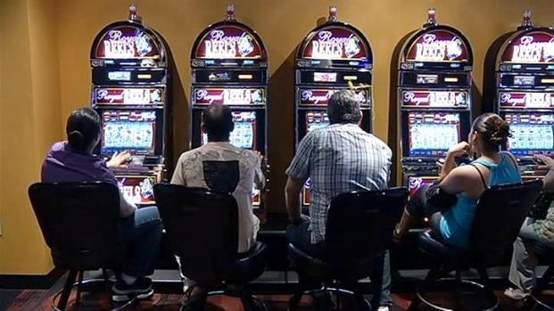 [MI] South Florida Casino Support