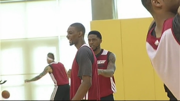 [MI] Home of Miami Heat Player Chris Bosh Burglarized of $340K Worth of Watches, Rings and Purses