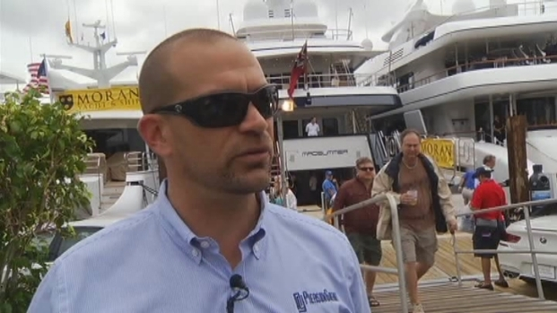 [MI] Fort Lauderdale International Boat Show Says It Should Be Able To Handle Hurricane Sandy