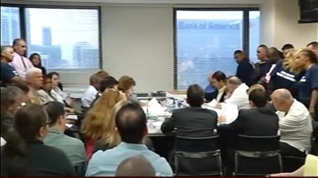 [MI] Miami-Dade Commissioners to Vote on Union Concession