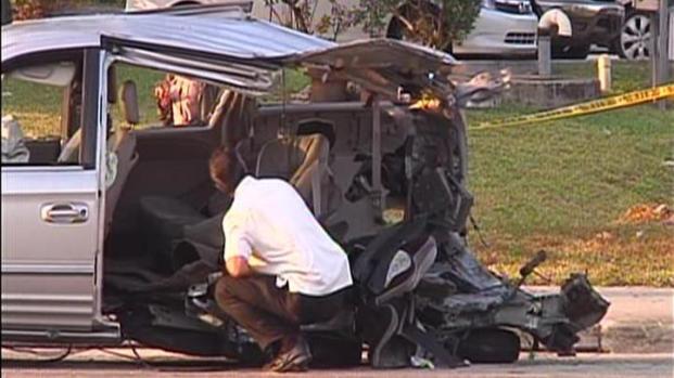 [MI] Teen Killed in Hit and Run in Miami-Dade