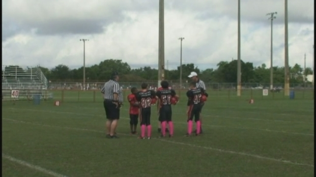 [MI] South Florida Youth Football Team Banned From Playoffs