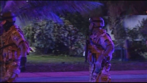 [MI] 1 Dead in Hostage Situation in Deerfield Beach: Police