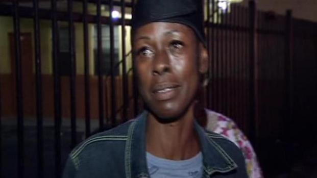 [MI] Suspect in Mother's Murder Arrested