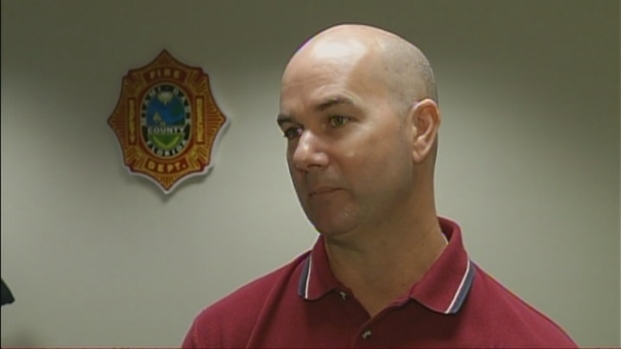 [MI] Miami-Dade Emergency Operations Center Gathers For Practice Drill