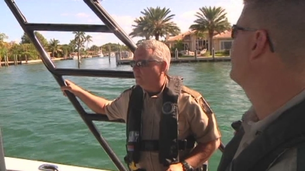 [MI] FWC Reminding Boaters To Slow Down for Migrating Manatees
