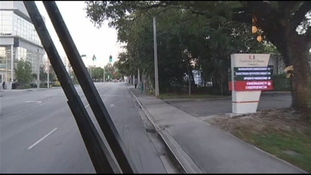 [MI] Miami's Trolley Service Up and Running