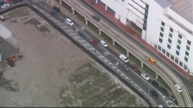 [MI] Alton Road Project Gets Underway Monday