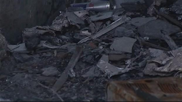 [MI] Arson Investigators Probe Suspicious Duplex Fire in Fort Lauderdale