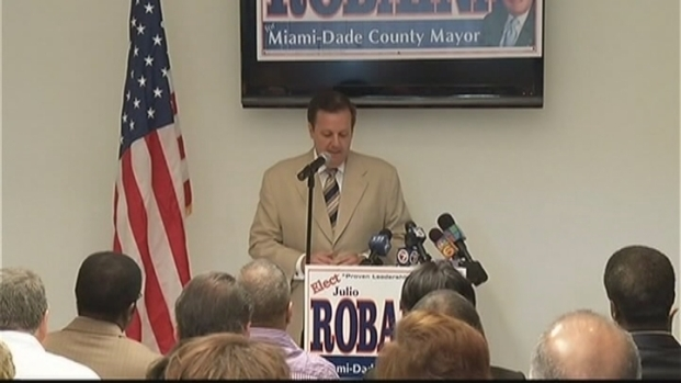 [MI] Former Hialeah Mayor Julio Robaina Indicted on Charges of Tax Fraud