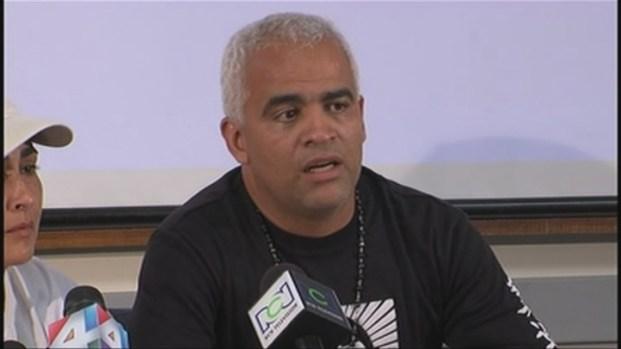 [MI] Aguilar Family Awaits Word From Autopsy