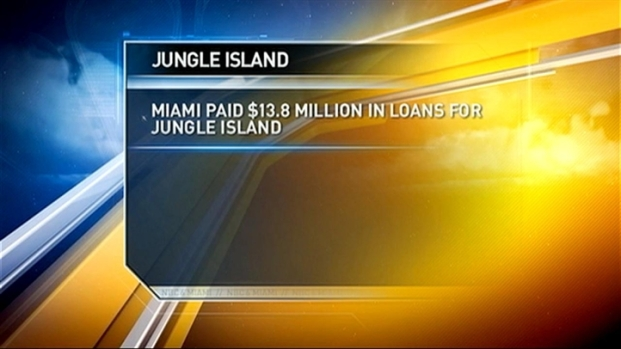 [MI] City and County Pay Millions Annually for Jungle Island