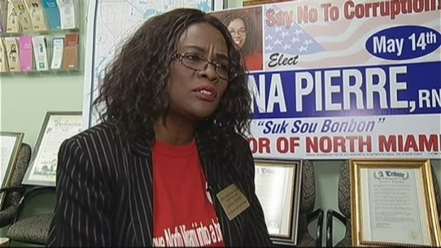 [MI] North Miami Political Candidate Claims Voodoo Tactics Being Used Against Her