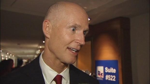 [MI] Gov. Scott: Romney's Speech Was 'Spot On'