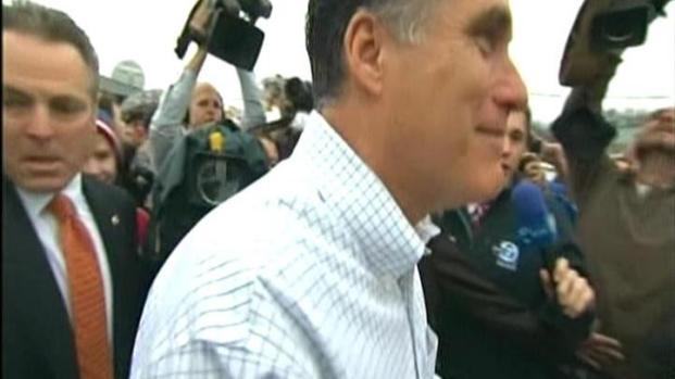 [MI] Mitt Romney To Appear at Biltmore Hotel Fundraiser