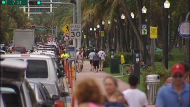 [MI] Police To Focus On Crowds, Traffic At Urban Beach Weekend
